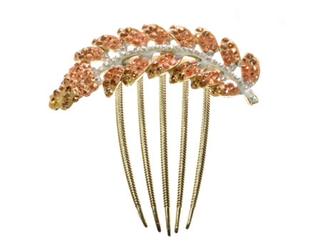 Erin Elizabeth hair slide