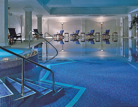 Greenwoods Hotel Spa and Retreat