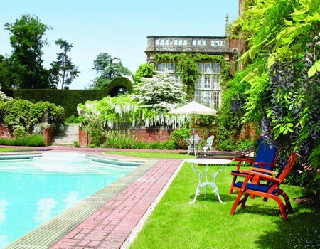 Tylney Hall Hotel and Spa