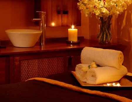The Elemis Day Spa, Mayfair