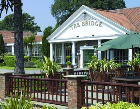 The Bridge Hotel and Spa Wetherby