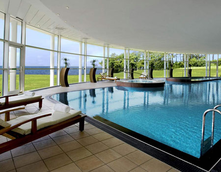 The Spa at Trump Turnberry