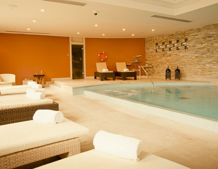 Cotswold House Hotel and Spa at Chipping Campden