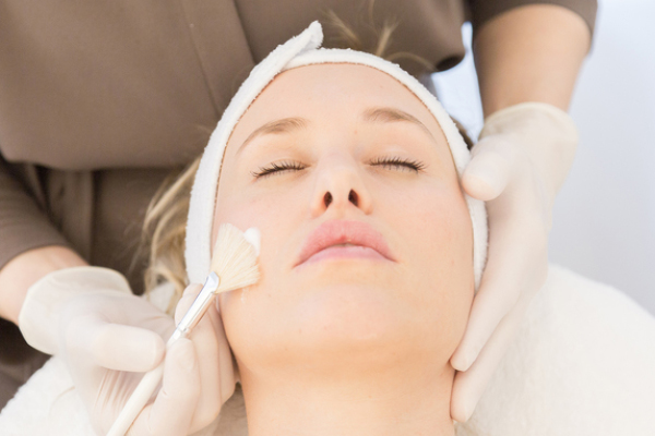 Wedding facials smooth skin guide