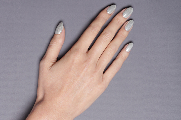 Chrome Manicure