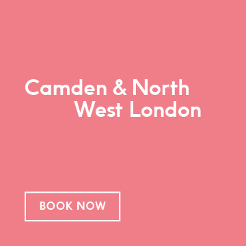 Camden and North West