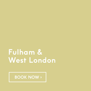 Fulham and West London