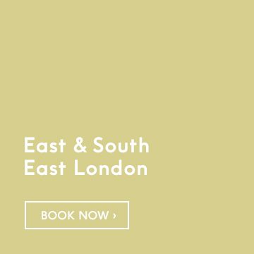 East and South East London