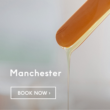 Manchester waxing offers
