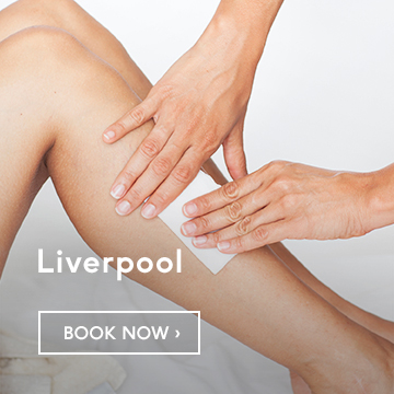 Waxing offers in Liverpool