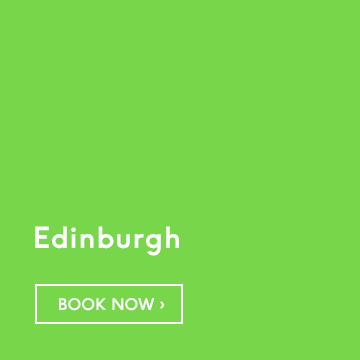 Waxing offers for Edinburgh